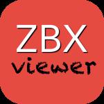 ZBX Viewer